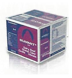 Summit multimineral