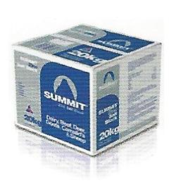 Summit zinc