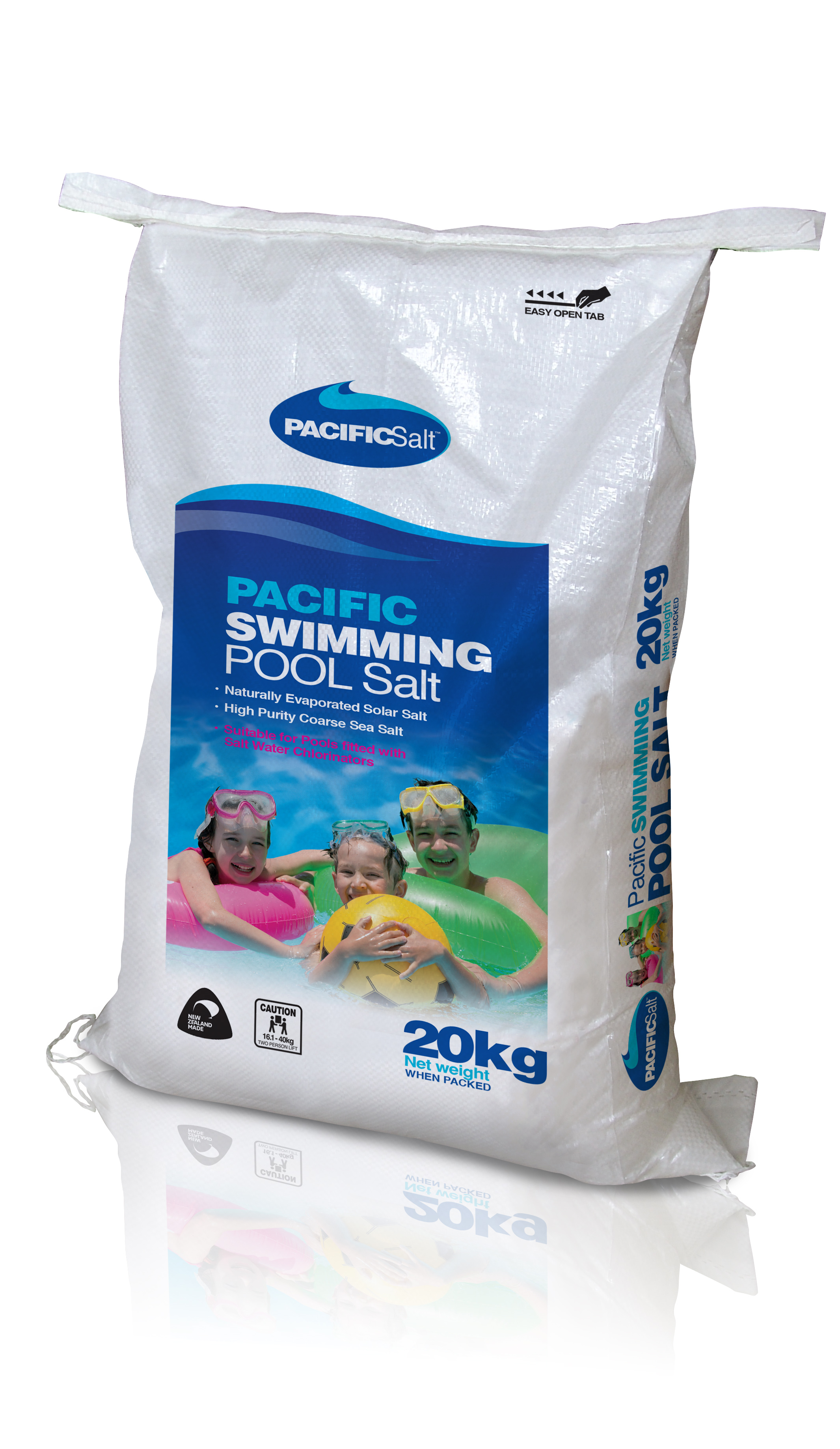 Pacific Pool Salt 20kg